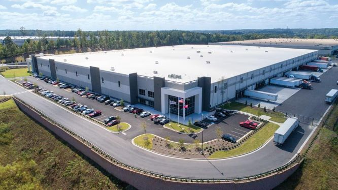 Plymouth Industrial REIT