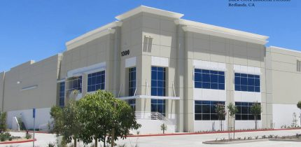 Redlands Distro Center