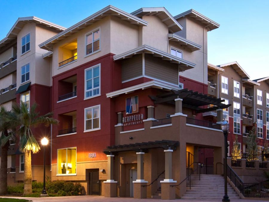 Madison International Realty acquires stake in Monogram Residential Trust